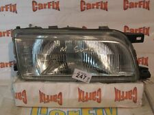 Nissan Sunny Right, Off, Driver Side Headlight  NIS 247L