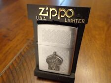 CAMEL CASBAH ZIPPO LIGHTER MINT IN BOX 2000