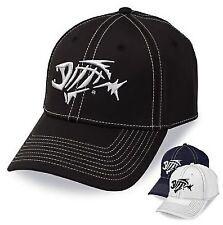 G.LOOMIS HAT A-FLEX CAP Mütze weiß Kappe Cap Gr. M / L