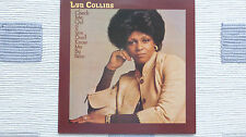 Lyn Collins Check Me Out If You (Rare/Near Mint) Original UK 1988 reissue vinyl