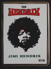 Hendrix stainless steel utility tin