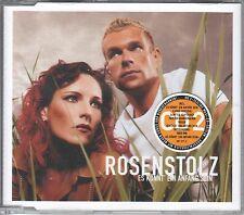Rosenstolz CD-SINGLE  ES KÖNNT EIN ANFANG SEIN