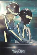 "Tron Legacy Daft Punk Movie Poster 27"" x 39"""