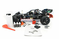 1/5 Rovan RC 32cc Gas Ready To Run Race Off Road HPI Baja 5B SS King Compatible