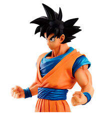 Dragonball Goku Master Star Piece Figure Banpresto dragon ball son gokou