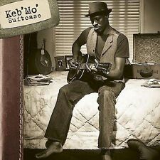 Suitcase by Keb' Mo' (CD, Jun-2006, Epic/Red Ink)