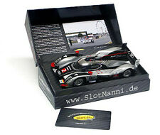 Slot. IT AUDI r18 tdi 24h Le Mans 2011 Limited M 1:32 NEUF