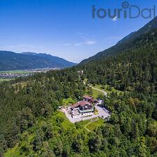 Garmisch-Partenkirchen 3 Tage Reise BergGasthof Panorama Hotel Gutschein Natur