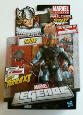 Hasbro Marvel Universe Legends Terrax Series Thor Action Figure MOC