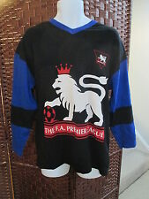 The F.A. Premier League Jersey Shirt Size Teen 13-14 Barclays Marks And Spencer
