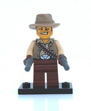 NEW LEGO MINIFIGURES SERIES 1 8683 - Cowboy