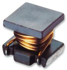 High Frequency Inductors - SMD - CHOKE COIL 2200UH 0.1A 20% 1.2MHZ