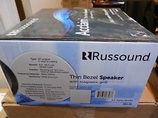 "Russound   RSA-63 6-1/2"" 2-Way In-Ceiling Speaker (Each)"