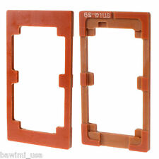 """Mold Alignment LOCA UV Glue LCD Outer Glass Lens Repair For iPhone 6S Plus+ 5.5"""""""