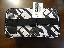 NWT LeSportsac Love is Bold Rectangular Train Case Cosmetic Beauty Bag $54