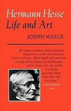 Hermann Hesse: Life and Art-ExLibrary