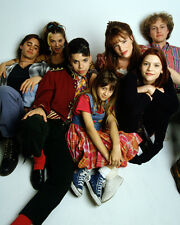 My So Called Life [Cast] (43701) 8x10 Photo