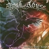 Black Abyss - Angels Where Black (2004)