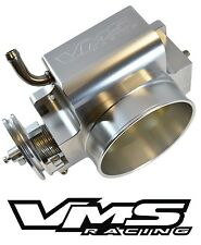 VMS BILLET ALUMINUM MANIFOLD THROTTLE BODY 92MM 92 MM GM LS1 CAMARO TRANS AM