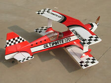 Ultimate - 120 Bi-plance RC Plane ARF (Red) (XY-150)