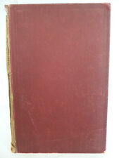 THE PRINCIPLES AND PRACTICE OF MEDICINE by SIR WILLIAM OSLER 1925 TENTH EDITION