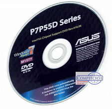 ASUS P7P55D SERIES Deluxe&PRO MOTHERBOARD DRIVERS M1577 WIN 7 8 8.1
