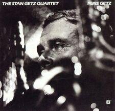 Pure Getz, New Music