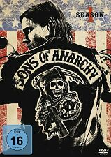 Sons of Anarchy - Staffel 1 (DVD NEU/OVP)