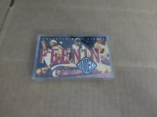 JODECI FEENIN' FACTORY SEALED CASSETTE MAXI SINGLE UPTOWN