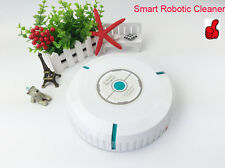 Best White Home Robotic Smart Automatic Vacuum Cleaner Robot Microfiber Mop Dust