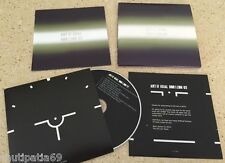 U2 ART IF ICIAL HORIZON Promo Fan Club CD
