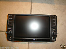 Display frontale 5g0919606 F. VW Entertainment System Discover Pro Golf 7