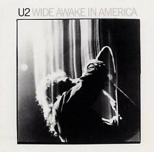 U2 - WIDE AWAKE IN AMERICA