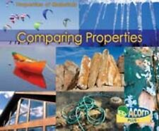 Comparing Properties (Physical Science), Guillain, Charlotte, New Book