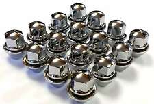 16 M12x1.5 Original Alloy Wheel Nuts Bolt With Floating Washer Ford Puma 03 11