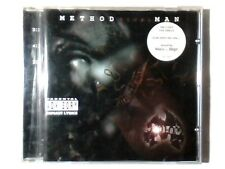 METHOD MAN Tical cd WU-TANG CLAN MARY J. BLIGE