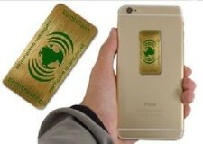 NEW Earthcalm Quantum Cell Phone Radiation Electromagnetic EMF Protection