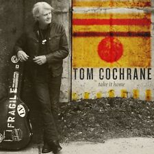 Tom Cochrane - Take It Home [New CD] Canada - Import