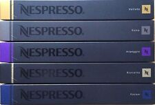 NESPRESSO VARIETY PACK - 50 COUNT -*MOST WANTED* CAPSULES PODS -CHEAPEST ON EBAY