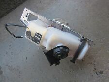 Polaris Indy 600 RMK Oil Tank and Holder 2013