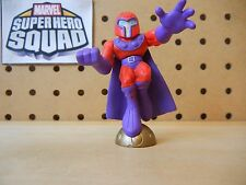 Marvel Super Hero Squad Variant MAGNETO Toys R Us Exclusive Danger Room Debacle