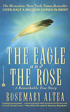 The Eagle and the Rose: A Remarkable True Story-ExLibrary