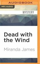 Southern Ladies: Dead with the Wind 2 by Miranda James (2016, MP3 CD,...
