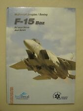McDonnell Douglas/Boeing F-15 Baz Aircraft of the Israeli Air Force #5 IsraDecal