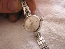 Vintage Tradition Watch 17 Jewels