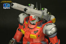 G-System GS-192 RX-77-2 Guncannon PG Conversion Package RX77 Gundam resin model