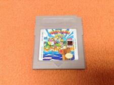 Wario Land Super Mario 3 *Cart Only* Nintendo Game Boy Gameboy FAST FREE SHIP!