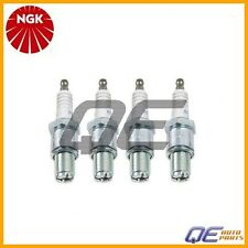 Set of 4 Mazda RX 8 1.3 2004-2011 Spark Plugs NGK Laser Iridium RE7CL / 6700