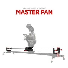"Konova Master Pan (auto panning) for 120cm(47.2"") Camera Slider,can be Motorized"