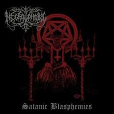Necrophobic - Satanic Blasphemies (OVP)